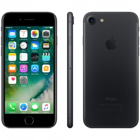 APPLE I-PHONE 7 128 GB NERO OPACO