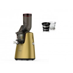 ESTRATTORE KUVINGS WHOLE SLOW JUICER C9500 GOLD