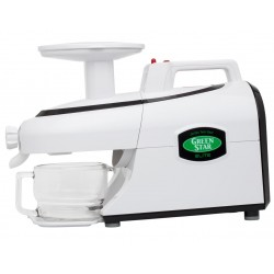 ESTRATTORE TRIBEST GREENSTAR 5000 ELITE JUICER