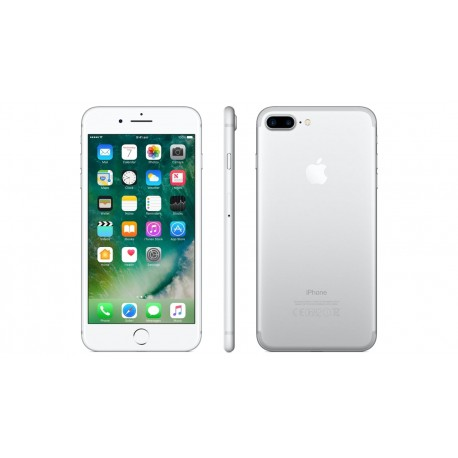APPLE I-PHONE 7 PLUS 128 GB SILVER