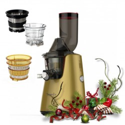 Kuvings Whole Slow Juicer C 9500 : offerte e promozioni last minute - Healthy Cook