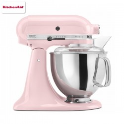 PLANETARIA KITCHENAID ARTISAN DA 4,8 L 5KSM150PS - COLORE ROSA