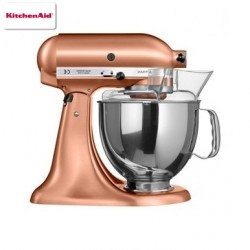 PLANETARIA KITCHENAID ARTISAN DA 4,8 L 5KSM150PS - COLORE RAME