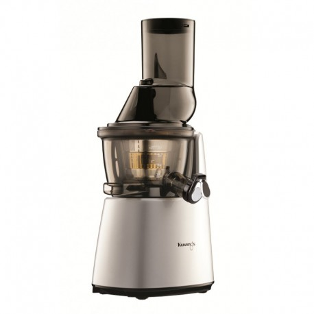 ESTRATTORE KUVINGS WHOLE SLOW JUICER SILVER