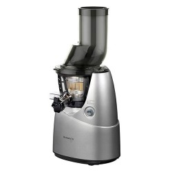 OFFERTA! ESTRATTORE KUVINGS WHOLE SLOW JUICER B6000 SILVER