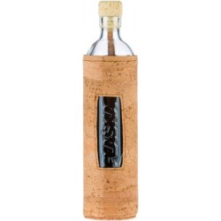 BOTTIGLIA FLASKA NATURAL CORK