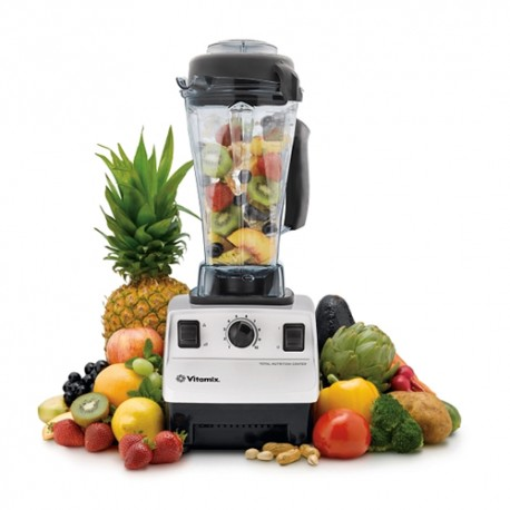 VITAMIX TNC 5200 WHITE