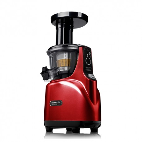 ESTRATTORE KUVINGS SILENT JUICER RED
