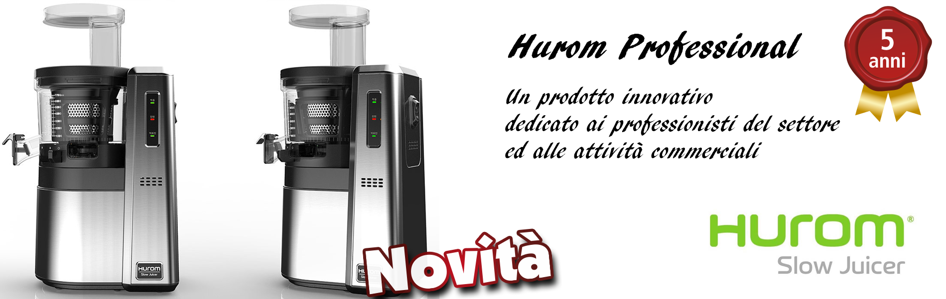 Hurom Professional